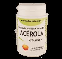 acerola, vitamine c